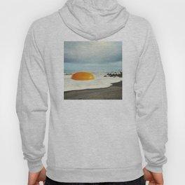 Beach Egg - Sunny side up Hoody