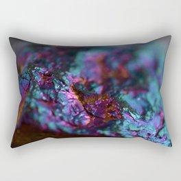 Titanium Quartz Rectangular Pillow