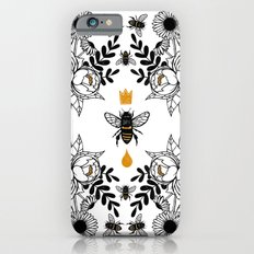 Queen Bee Slim Case iPhone 6