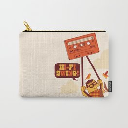 The tapecist Carry-All Pouch