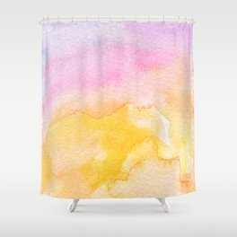 Amanecer Shower Curtain