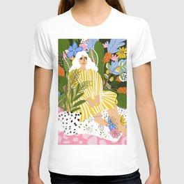 The Jungle Lady T-shirt