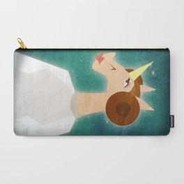 You're my only Horn Carry-All Pouch