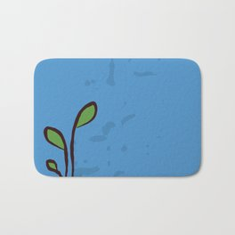 The Seedling Bath Mat