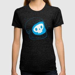space doodle T-shirt