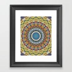 Elemental Spirits Framed Art Print