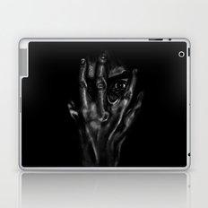 Inner workings of the mind Laptop & iPad Skin