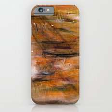 Acryl-Abstrakt 45  Slim Case iPhone 6s
