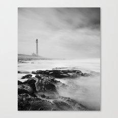 Slangkop Lighthouse Canvas Print