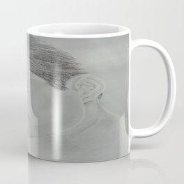 Freddy Mercury Coffee Mug