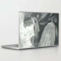 xenomorph Laptop & iPad Skins featuring Resist Xenomorph by CliftJinkens