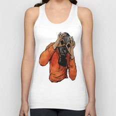 I See You Unisex Tank Top