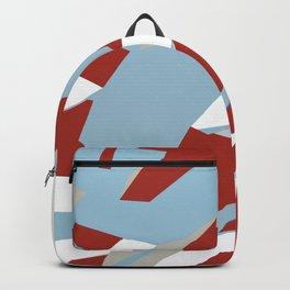 Hastings Zoom Red Backpack