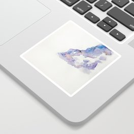 Refresh Sticker
