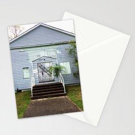 Abandon House Stationery Cards