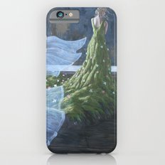 you'll catch your death iPhone 6s Slim Case