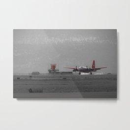 Aviators dream Metal Print