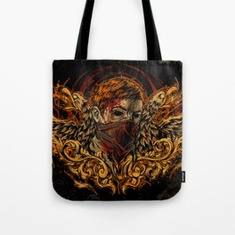 Back from the Dead Tote Bag