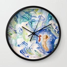 Harumi Wall Clock