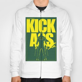 KICK ASS Hoody