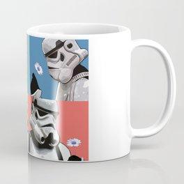 stormtroopers with flowers Coffee Mug