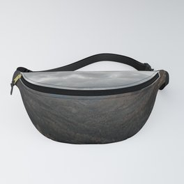 Upper West Branch of the Feather River Canyon post Camp Fire Fanny Pack