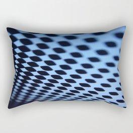Macro Dots Rectangular Pillow