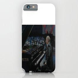 Maestro Putin iPhone Case