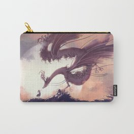 Dream Dragon Carry-All Pouch