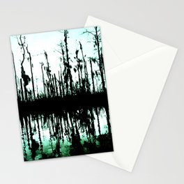 ghost tree I. Stationery Cards