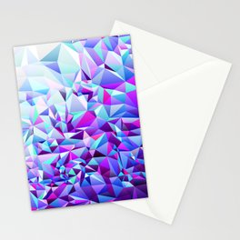 PURPLE+TEAL Stationery Cards