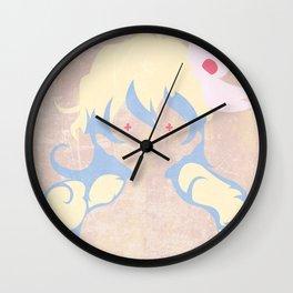 Minimalist Nia Wall Clock