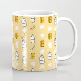Banana Milk P Coffee Mug