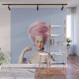 Marie Antoinette Wall Murals For Any Decor Style Society6