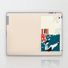 Papers Laptop & iPad Skin