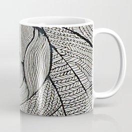 Zentangle #8 Coffee Mug