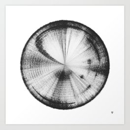 Sound of Uranus Art Print
