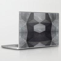 doom Laptop & iPad Skins featuring Doom by WeLoveHumans