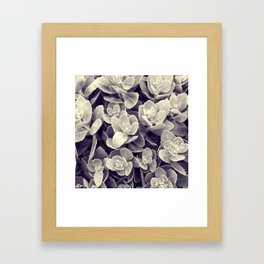 Spaces Framed Art Print