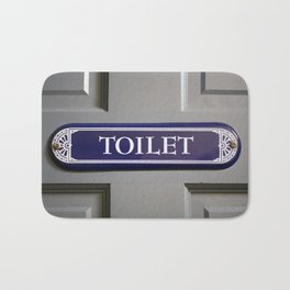 Toilet Bath Mat