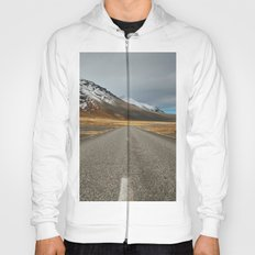 The long road home Hoody