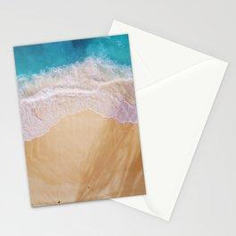 Sea Love II Stationery Cards