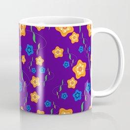 Floral-007a Coffee Mug
