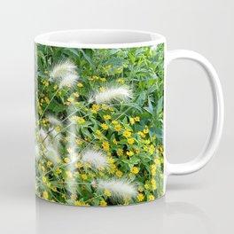 Plant Life 001 Coffee Mug