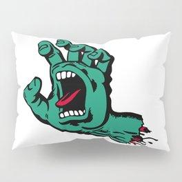 CATCH AND BITE Pillow Sham