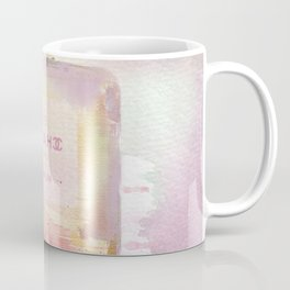 Parfum Paris Nº 5 Coffee Mug