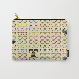Choices -- Which Eyeglasses to Choose Carry-All Pouch