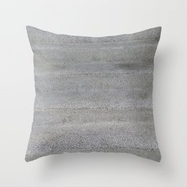 STEPPING-UP Throw Pillow