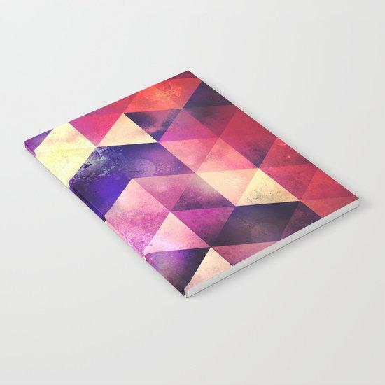 cynnt tyll Notebook