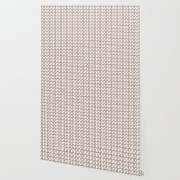 Feet Pattern Wallpaper